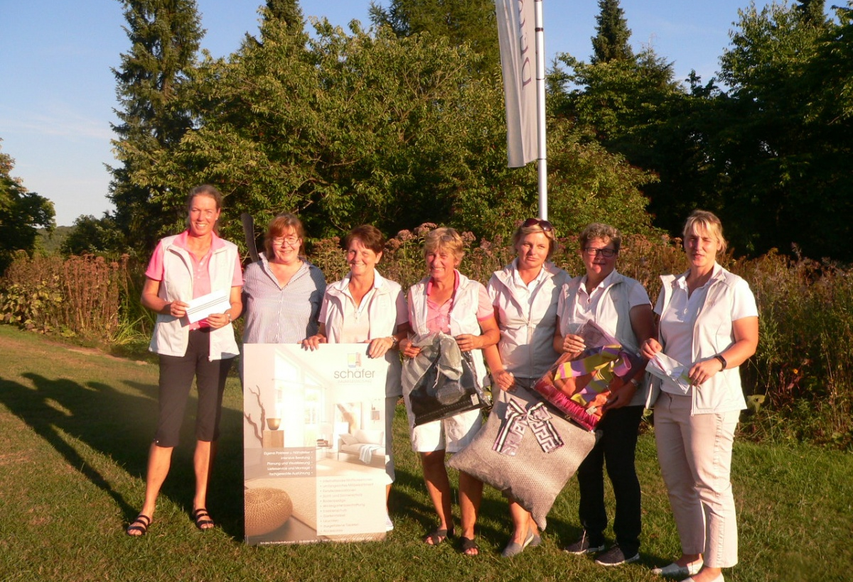 JAB ANSTOETZ LADIES CUP