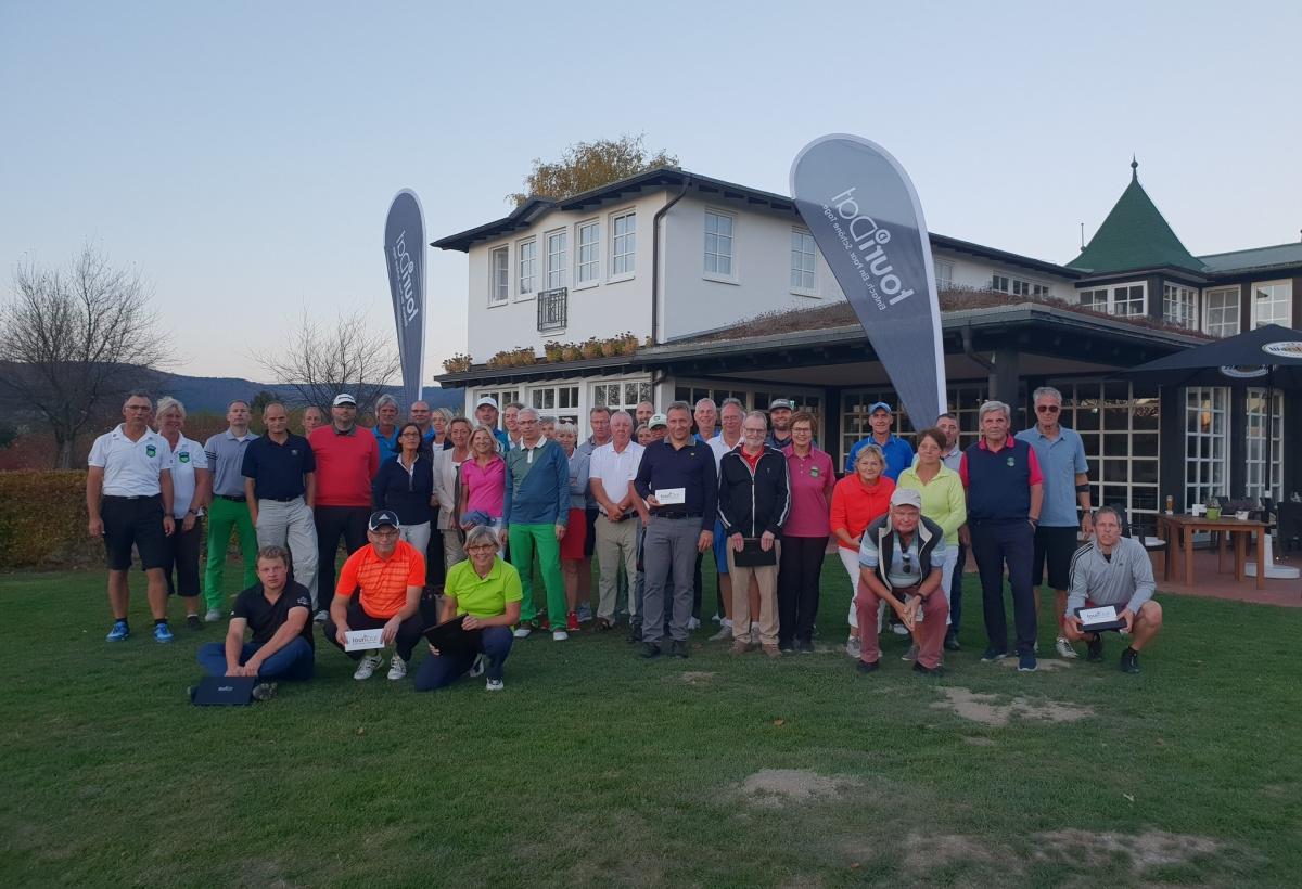Saisonfinale Touridat Travel Cup 2018