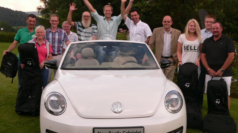 VW MASTERS