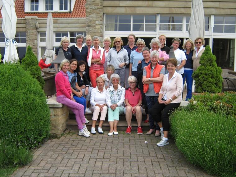 Damen und Herren Golfreise 2019