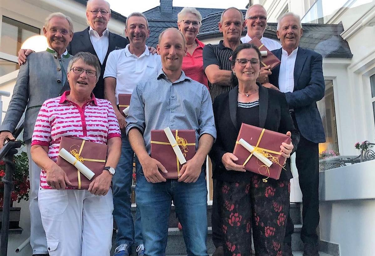 Deimann Golf Trophy 2019