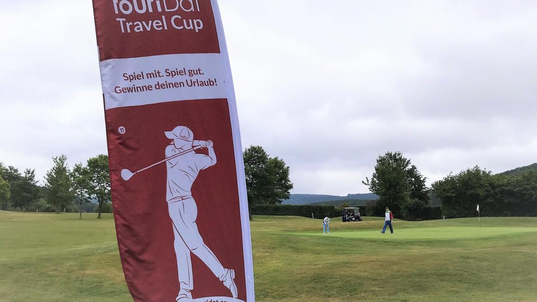 Halbzeit in der Golf Serie touriDat Travel Cup 2019