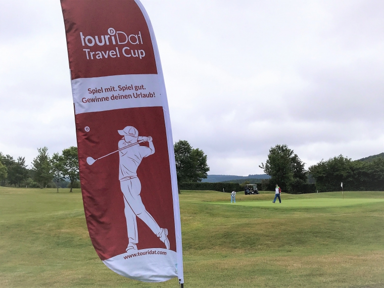 Halbzeit in der Golf Serie touriDat Travel Cup 2019