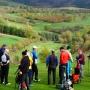 Golf vs. Discgolf – die Zweite