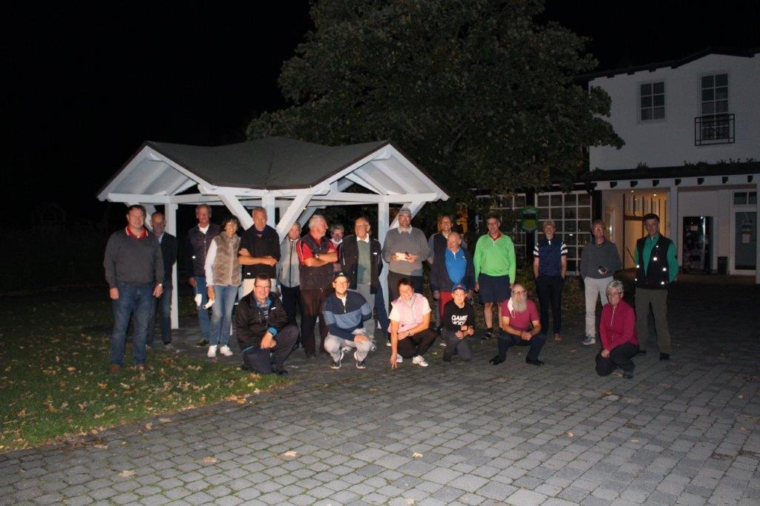Finale der GTÜ-Afterwork Turnierserie